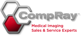 Comp-Ray Logo